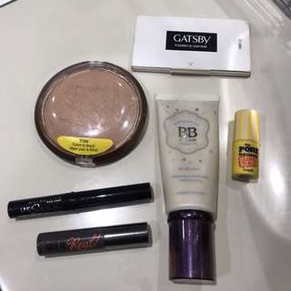 Beauty Bundle 2 Take All No Filter WITH 2 FREE CAMI TOPS BNEW