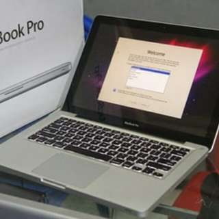 Macbook pro 13 MC700