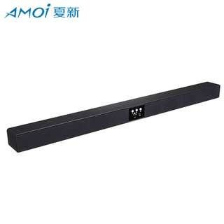 * free delivery*Amoi Amoi TV audio echo wall 5.1 Bluetooth wireless home theater sound bar