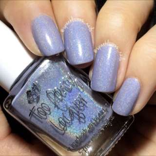 Too Fancy Lacquer - Selene