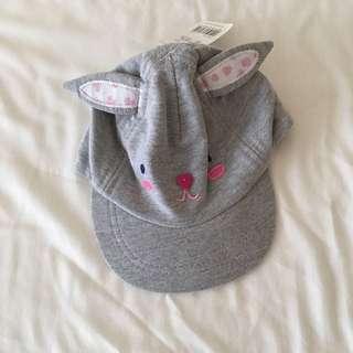 Mothercare Meow Cap
