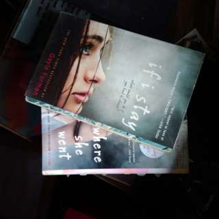If I Stay / Where She Went