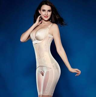 🌟Instock FREE POST🌟Ultraslim Corset/ Slimming Corset/ Full body Shaper/ Shape Wear/ Body Shaper #bodyshaper # Cincher # Girdle
