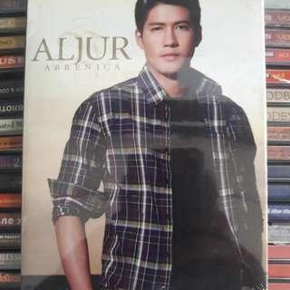 Aljur Abrenica CD Album