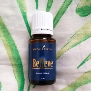 YL Believe EO 15ml