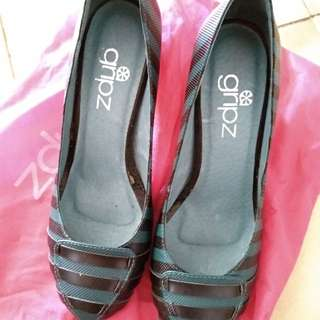 GRIPS Lady Shoes