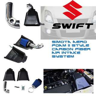 SUZUKI SWIFT SIMOTA STYLE AIR FILTER