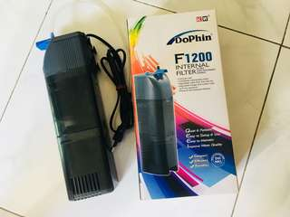 Quitting Hobby Sale - Fish Tank Filter