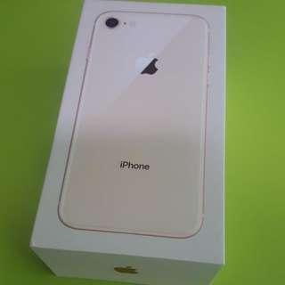 iPhone 8 - NEW