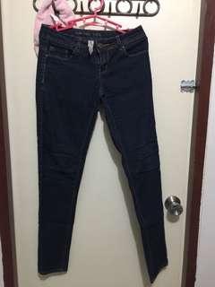 Pre-loved Denim Co Skinny Jeans