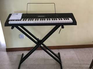 Casio keyboard CTK-3200