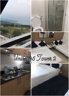 Cozy Staycation Tagaytay For Rent