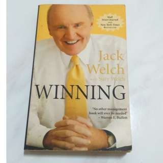 [Self Development Book!] Winning