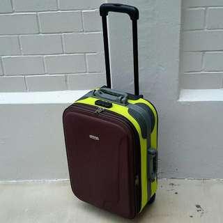 """Bhpc 22.5"""" Luggage Bag"""