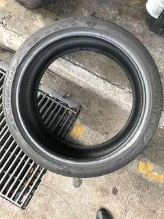 Goodyear F1 Asymmetric 3 tyres