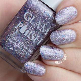 Glam Polish - All Night Long!