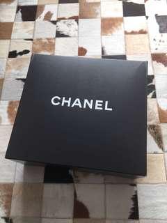 Chanel box Classic Jumbo