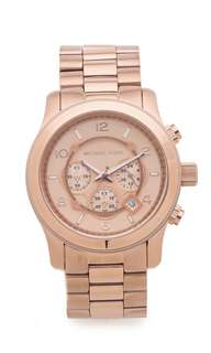 Michael kors Oversize watch