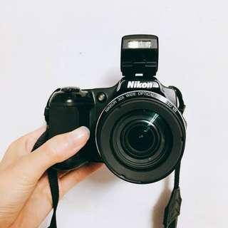 類單眼相機Nikon