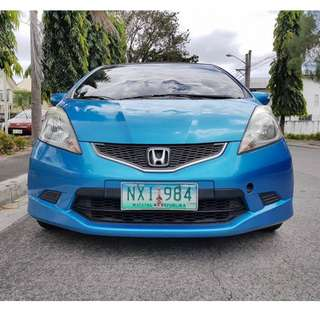 Honda Jazz 2009 1.5 Automatic Top of the Line