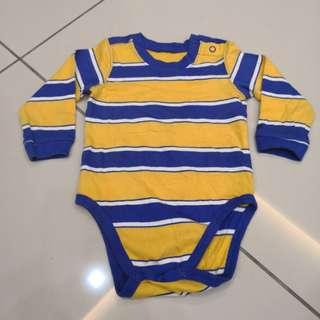 Oshkosh Baby Rompers(6-12m)