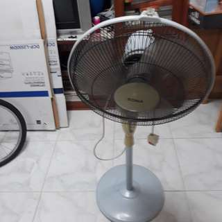 16 inch stand fan for sales