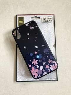 iPhone X 玻璃殼
