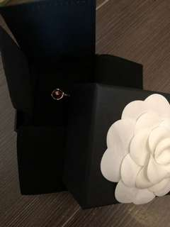 Chanel Ring S size