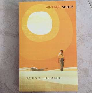 Around the Bend - Nevil Shute