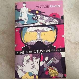 Alms for Oblivion - Simon Raven