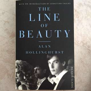 In the Line of Beauty - Alan Hollinghurst