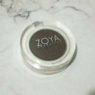 Zoya Mono Single Eye Shadow - Carafe