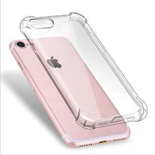 🚚 iPhone6/7/8全系列 防摔空壓殼 📳