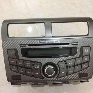 Myvi 1.5se Radio
