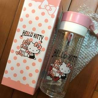 🚚 Hello kitty 冷水瓶