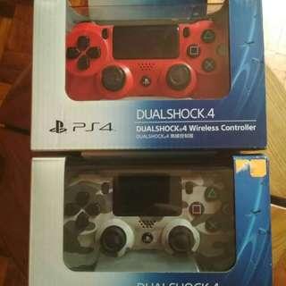 Broken PS4 Controllers