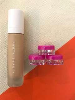 """""""TAKAL"""" Fenty Beauty Pro Filt'r Soft Matte Longwear Foundation"""