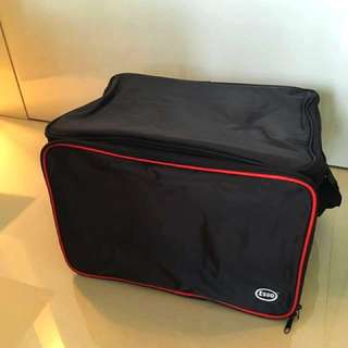 Cooler bag - Esso branded