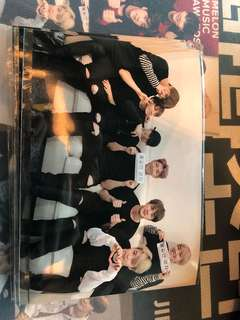 Printed photo (BTS)