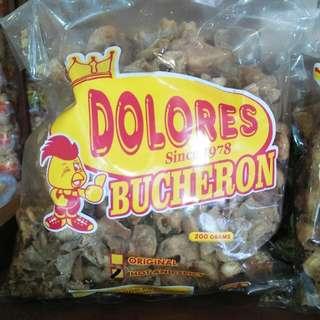 Dolores special bucheron large