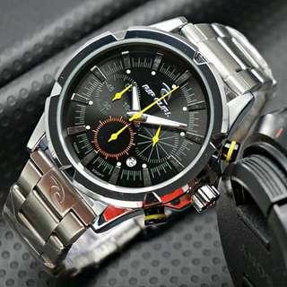 Jam tangan pria ripcurl original