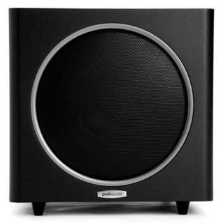 Polk Audio PSW 110 Subwoofer (F.O.C Jamo 5.0 speaker)