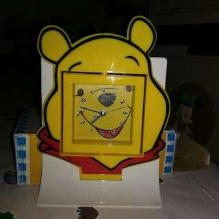 Jam Lucu Pooh