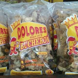 Dolores special bucheron medium