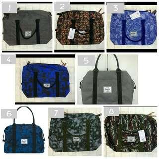 Herschel handbag Authentic quality