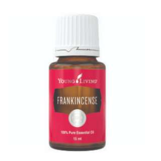 Young Living Frankincense 15ml
