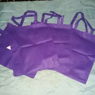 #ECO-BAG/Shopping bag #Fan Foldable