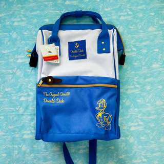 Donald Duck Backpack Bag