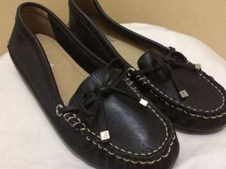 Sperry Top Sider Leather Shoes