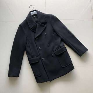 Jil Sander Uniqlo Coat